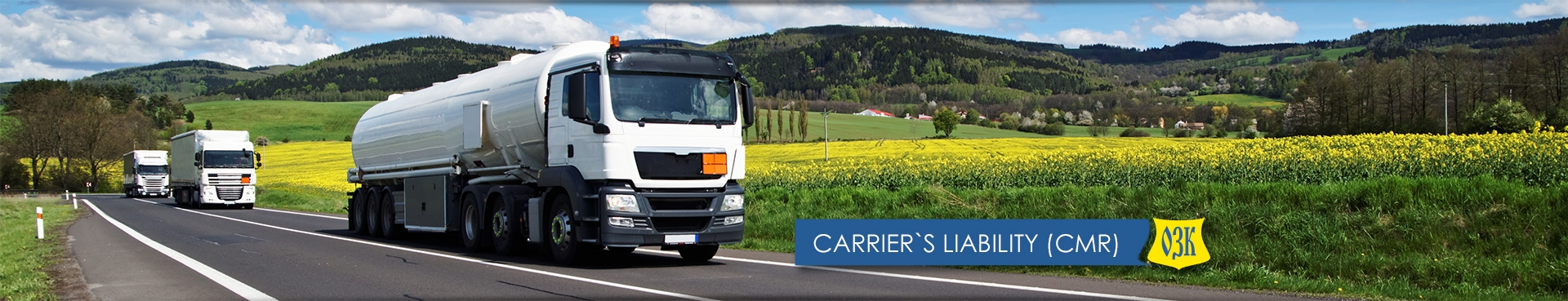 CARRIER`S LIABILITY (CMR)